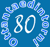 Logo Ottantaedinorni
